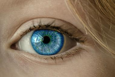 První žena na světě podstoupila genetickou léčbu slepoty. Přináší naději pro desítky milionů lidí