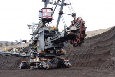 Datum útlumu uhlí doporučí komise vládě v listopadu, uvedl Havlíček