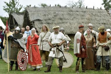 Na Uherskohradišťsku dodnes žijí potomci lidu z Velké Moravy. Prokázala to analýza DNA