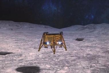Měsíc bez Davidovy hvězdy. Přistání izraelské sondy Berešít se nezdařilo
