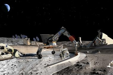 Proč chtějí všechny velmoci na Měsíc? Lákadlem je helium-3