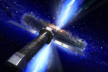 Češi vyrobí klíčové části nejsložitější družice Athena. Bude hledat černé díry i vybuchující hvězdy