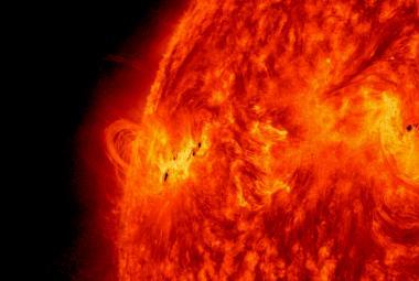 Čína chce mít vlastní umělé Slunce. Tokamak by měl být dokončen do konce roku