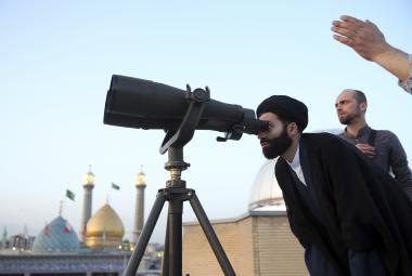 Konec tradice. O začátku ramadánu rozhodnou v Pákistánu vědci, ne duchovní