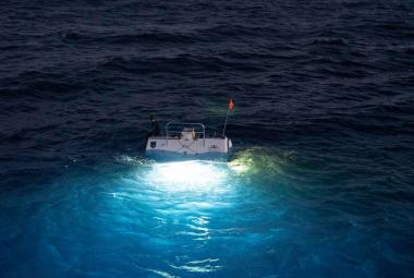 Plasty jsou už i na dně Mariánského příkopu. Při rekordním ponoru našli vědci i nové druhy korýšů