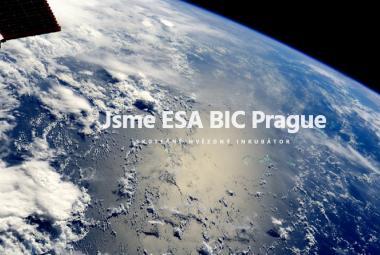 Do kosmického inkubátoru v Česku už vstoupilo 21 start-upů, nově třeba stratosférická observatoř