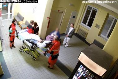 Případ chlapce, který po operaci mandlí v Pardubicích upadl do bdělého kómatu, půjde k soudu