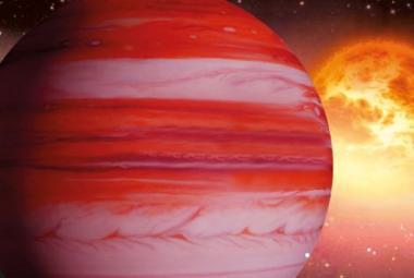 Češi mohou poprvé v dějinách pojmenovat exoplanetu. Nesmí to být Jágr ani Masaryk