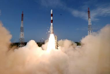 Indie za pár týdnů vyšle sondu s robotickým vozítkem na Měsíc
