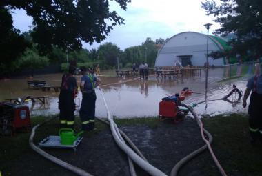 Bouřlivého počasí bude v Česku přibývat, varují Tiché hrozby