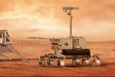 Na Mars poletí jedenáct zvuků vybraných veřejností. Dostal se mezi ně i jeden český