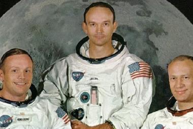 Před půlstoletím se člověk poprvé vydal na Měsíc. Po velkém skoku ale lidstvo zastavilo