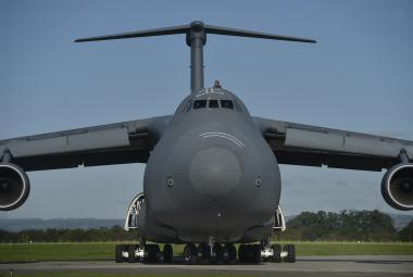 Dny NATO představí klasiku v podobě bombardéru B-52 i česko-polský seskok výsadkářů