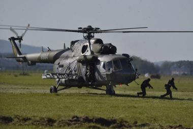 Dny NATO v Ostravě za víkend navštívilo 220 tisíc lidí. Technika se předvedla na zemi i ve vzduchu