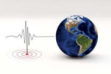 Síť seismologických stanic hlídá Evropu a čeká častější zemětřesení. Kvůli změnám klimatu