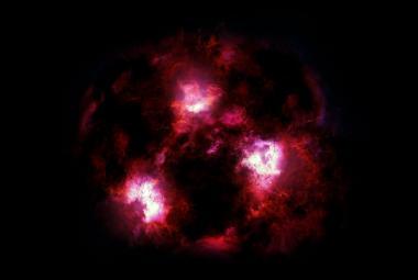 """Astronomové našli kosmického """"yettiho"""". Galaxii, která by podle modelů neměla existovat"""