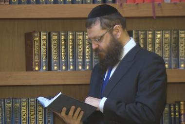 Rabín Jehuda Teichtal