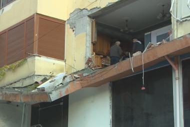 Otřesená Albánie ukončila záchranné práce. Mrtvých je 51