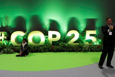 Pro klima musíme udělat víc, komentují světová média summit v Madridu