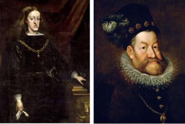 """Za """"habsburskou čelist"""" může 200 let příbuzenských sňatků, ukázal výzkum"""