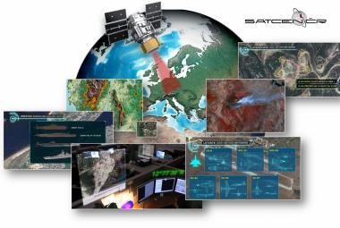 Česko chce vypustit vlastní družice. Zpravodajci by se už nemuseli spoléhat na spojenecká či komerční zařízení
