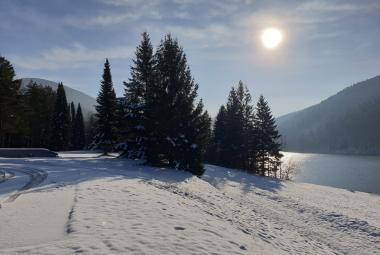 Česko možná čeká další extrémně suchý rok. Ve sněhu je nyní nejméně vody za posledních 20 let