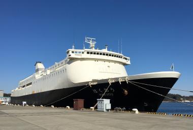 Mezi pasažéry výletní lodi kotvící v Jokohamě byl potvrzen koronavirus