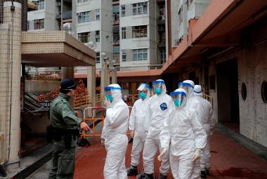 Hrozba dostala jméno. WHO oznámila název nového koronaviru