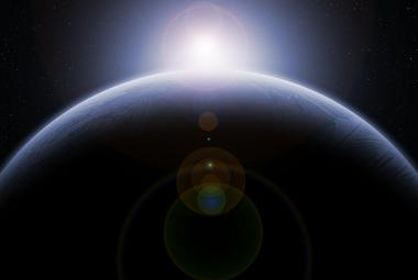 Napětí na oběžné dráze. Tajný americký satelit ohrožují dvě ruské družice