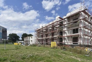 Svaz měst a obcí chce odložit stavební zákon, ministerstvo to odmítá