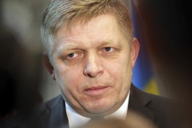 Prohra Fica i závazek pro Matoviče, píše slovenský tisk o volbách