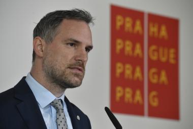Dostavbu vnitřního okruhu by od Prahy mohl převzít stát, jednání o Letňanech podle Hřiba směřují k dohodě