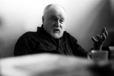 Zemřel režisér Karel Vachek. Jeho snímky ukazovaly, jak myslet filmem
