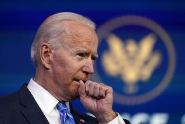 Vláda musí jednat, tvrdí Biden. Dvěma exekutivními příkazy chce pomoci zasaženým pandemií