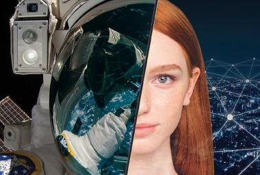 Evropská kosmická agentura hledá astronauty. Oslovila zejména ženy a poprvé i lidi s postižením