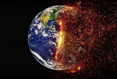 Život na Zemi skončí mnohem dříve, než se čekalo, ukázala simulace