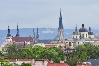 SeČTeno z Olomouckého kraje: Podnikatelům pomáhají města i univerzita. Firmy se situaci musely přizpůsobit