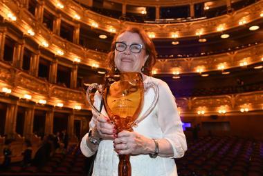 Ceny Thálie mimořádně získala hned šestice činoherců. Ocenění zamířilo i do Semaforu