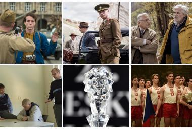 Český lev vybírá to nejlepší z českého filmu 2018. Seznamte se s nominacemi