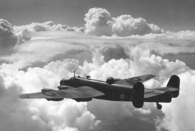 Rytíři nebes. Národní muzeum připomíná československé letce RAF