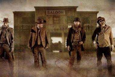 V Deadtownu není mrtvo. Bratři Formani tu zahajují nový festival