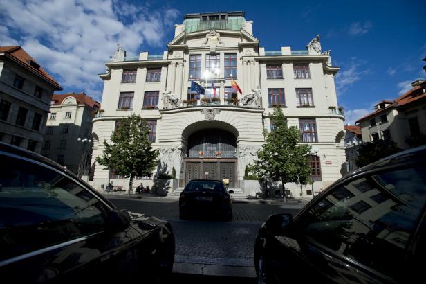 Praha si nakreslila rozpočtové hřiště: příjmy 59,2, výdaje 77,6 miliard