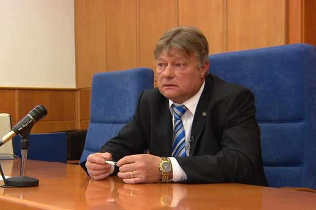 Státní zástupce obžaloval chomutovského soudce Nováka za korupci