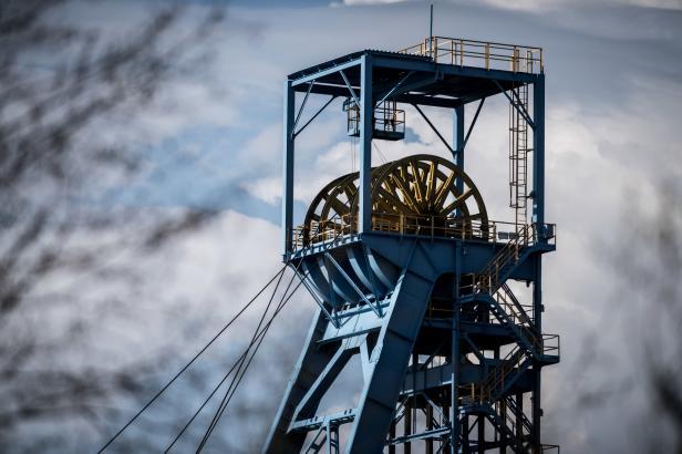 Na Karvinsku zemřel zavalený polský horník