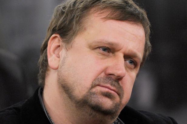Vltavu už nepovede Petr Fischer. Šéf rozhlasu mu neprodloužil smlouvu