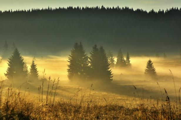 Mohlo by Krušnohoří patřit do UNESCO? Česko a Sasko o to usilují už podruhé