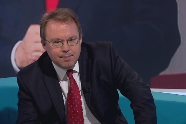 Prorektor Univerzity Karlovy podezřelý z plagiátorství rezignoval