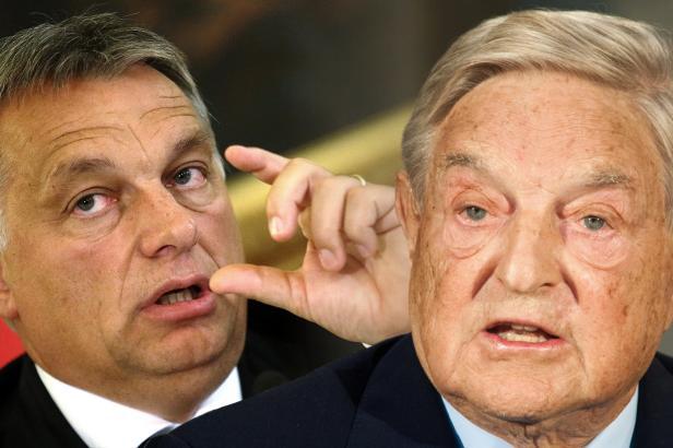 Sorosova nadace podlehla Orbánovu tlaku, opouští Maďarsko