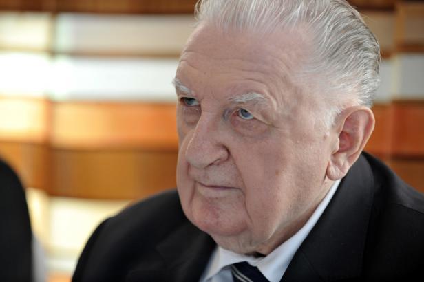 Senátor František Čuba rezignuje, do horní komory nechodil rok a půl