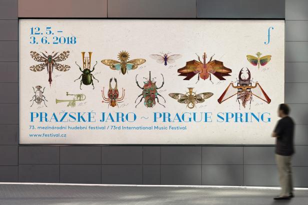 Pražské jaro začíná už v prosinci. Českou hudbou oslaví sto let republiky